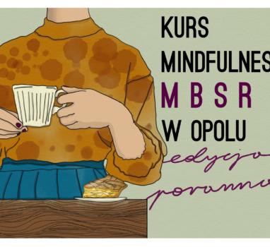 Poranna edycja kursu Mindfulness MBSR